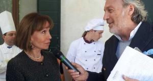 L'intervista