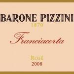 Barone Pizzini Franciacorta 2013