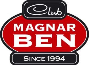 Logo Magnar Ben