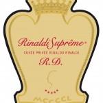 Rinaldi Supreme CuveePrivee 2014