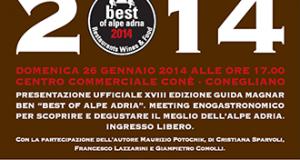 Best of Alpe Adria 2014