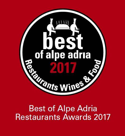 restaurants awards 2017 best of alpe adria
