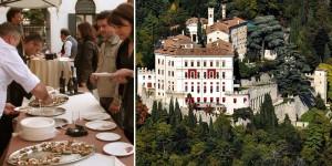 1 maggio 2014 Club Magnar Ben – Castelbrando – Cison di Valmarino Programma Ufficiale Best of Alpe Adria 2014: tutte le degustazioni di   ristoranti, vini e prodotti – Club Magnar Ben Castelbrando