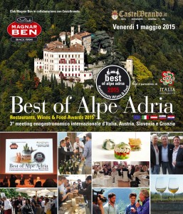Immagine newsletter partners Castelbrando 2015