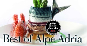 Programma ufficiale Best of Alpe Adria, Castelbrando.