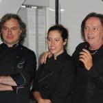 Tino Vettorello, Chiara Canzian Red Canzian 1