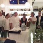 gran gala dell'Alpe Adria 2016 Terrazza Mare Marcandole Club magnar Ben