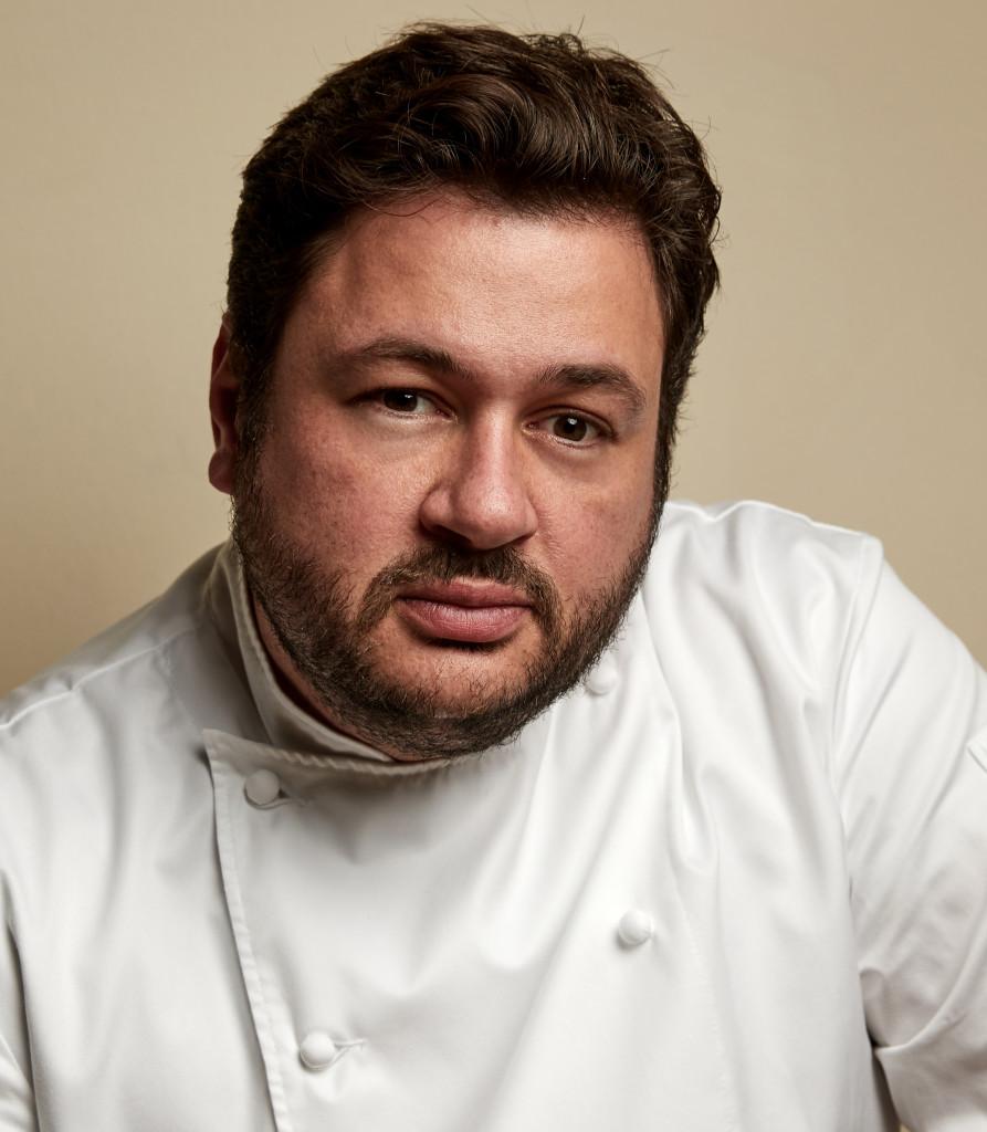 Chef Dimitri Mattiello ristorante Dimitri (VI)