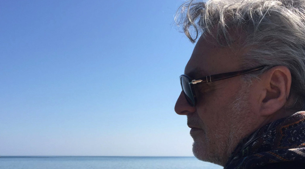 Maurizio Potocnik talent scout dell'enogastronomia dell'Alpe Adrai