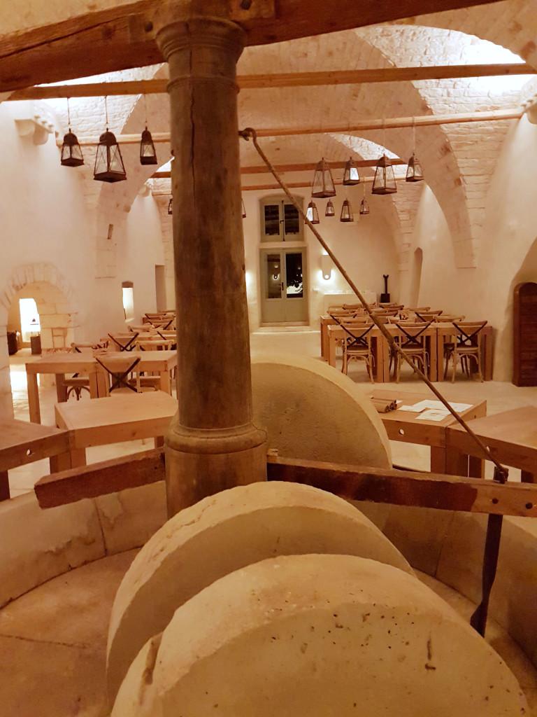 Masseria Le Carrube