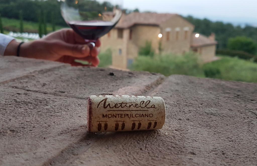 Metinella Winery - Montepulciano - Tuscany