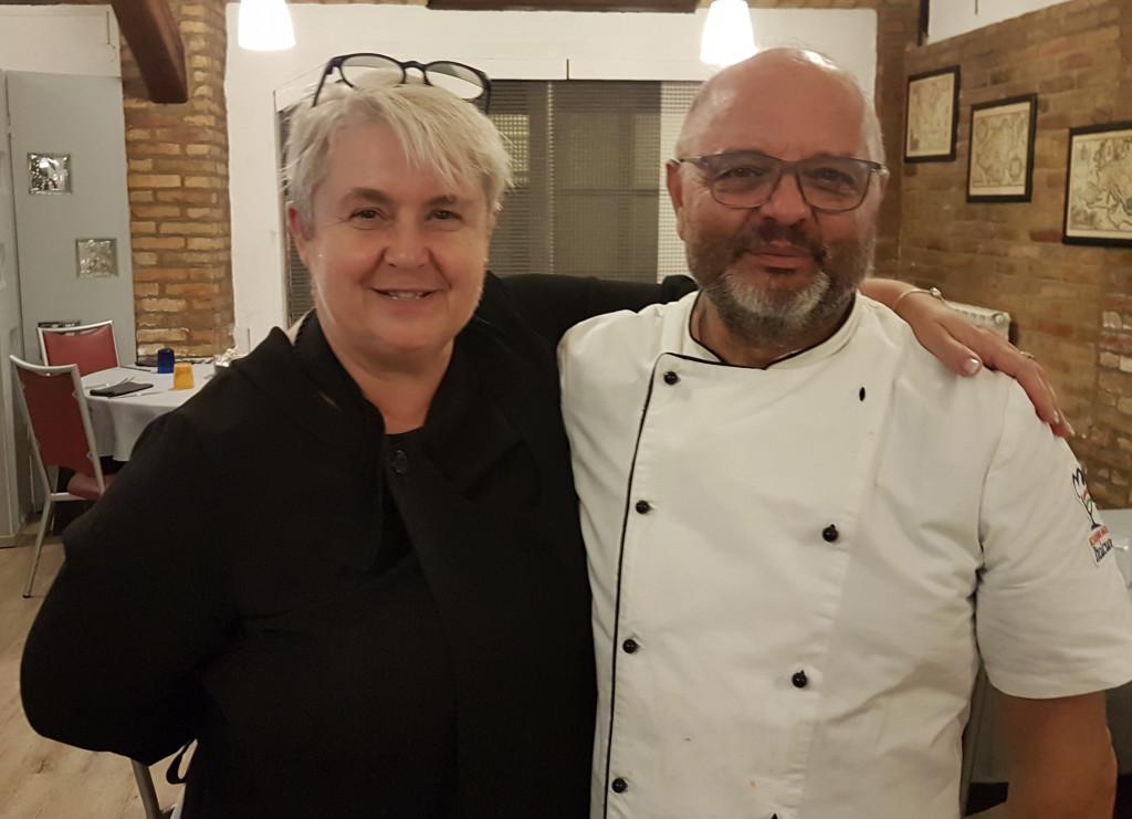 Mario e Manuela Dalena