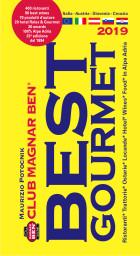 Guida Magnar Ben BEST GOURMET 2019  - 23° edizione