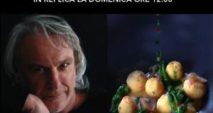 Maurizio Potocnik conduice la 3° serie televisiva dedicata ai gusti della macroregione europea
